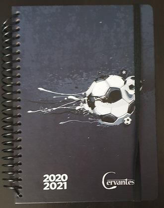 AGENDA ESCOLAR 2020-2021 REF. 023