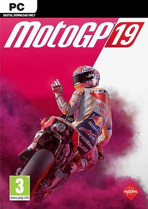 MOTOGP 19 - JUEGO - PC