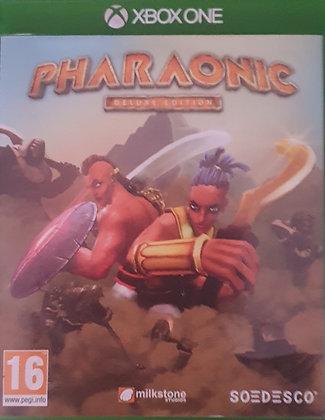 PHARAONIC - XBOX ONE