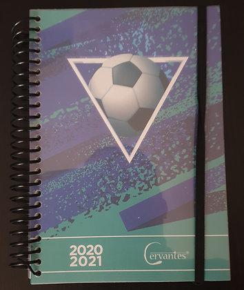 AGENDA ESCOLAR 2020-2021 REF. 024