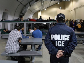OIG Reports Poor Conditions  in ICE Detention Facilities