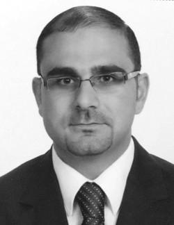 Dr Ihab Alomari