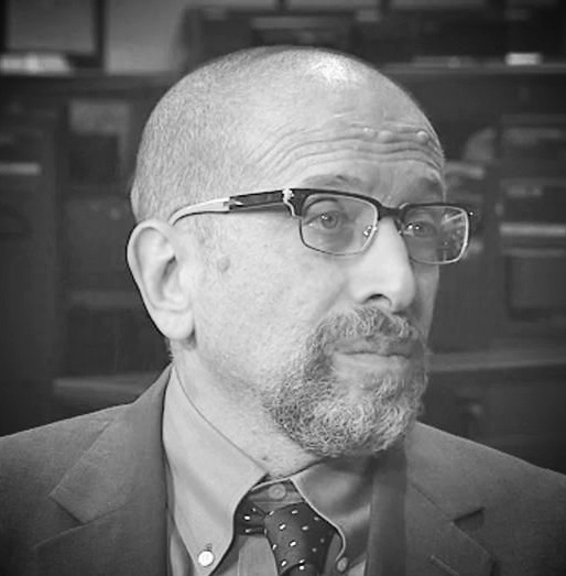 Marty Rosenbluth