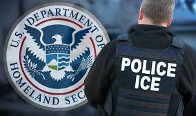Know your rights when stopped by ICE