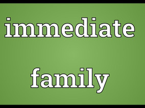 Unmarried A & G Domestic Partners May No Longer Be Eligible for Visas as 'Immediate Family M