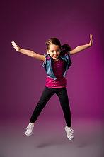 Broadway Bound Dance Academy in Loveland, Ohio offers Hip Hop dance classes