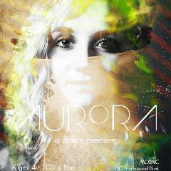 Aurora Dance Show