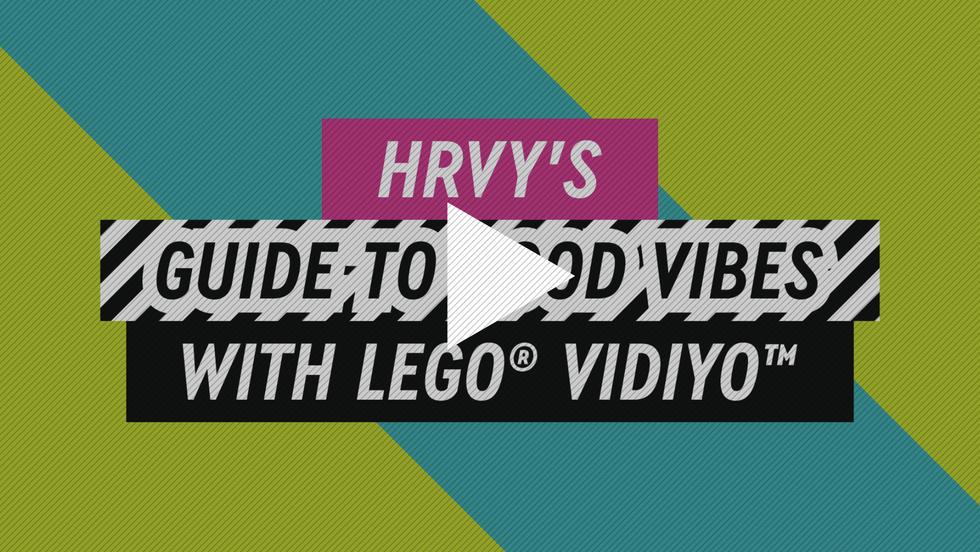 Featured film - Lego