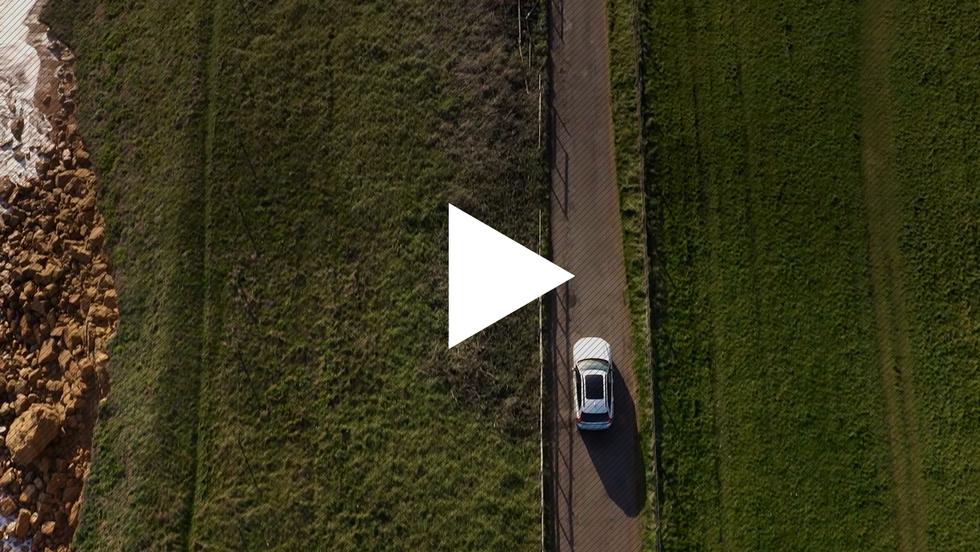 Featured film - Volvo