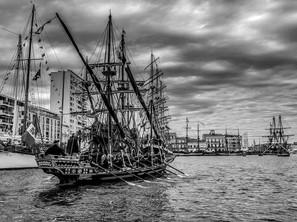 """U Dragun"" Imbarcazione tradizionale Camoglina"