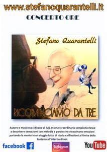 Concerti poetici del borgo Camoglino .A Casa Mia