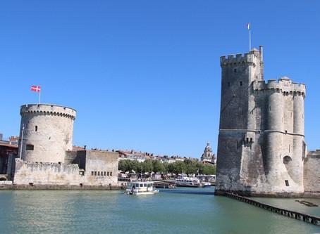 Quel souvenir rapporter d'un séjour à La Rochelle?