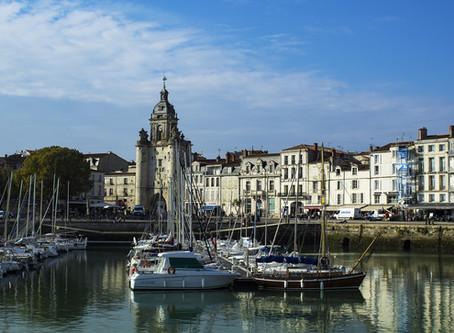 La Rochelle, cité millénaire où il fait bon vivre
