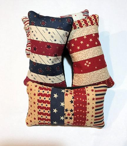 Patriotic Pin Cushion