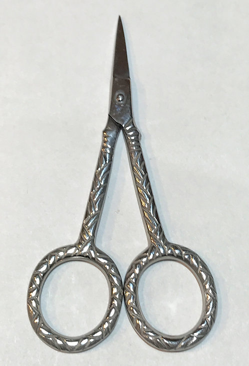 Woven Scissors