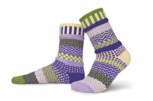 Socks - Orchid **Discontinued color!**