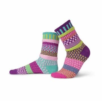 Socks - Dahlia