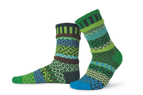 Socks - Earth **Discontinued color!**
