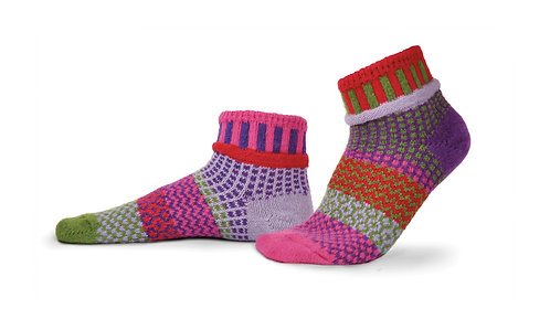 Ankle Socks - Hyacinth **Discontinued color!**