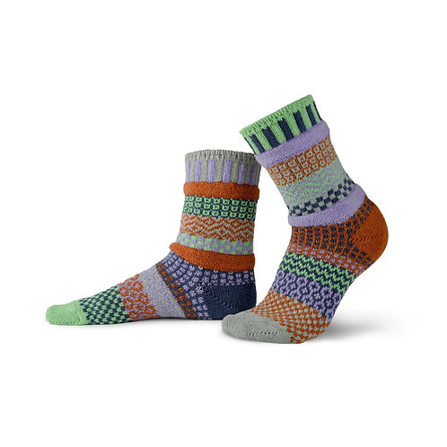 Socks - Juniper **Discontinued Color**
