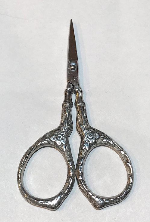 Tudor Rose Scissor