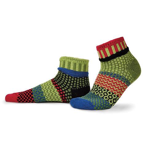 Ankle Socks - Snapdragon **Discontinued color!**