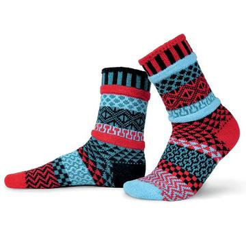 Socks - Mars **Discontinued Color**