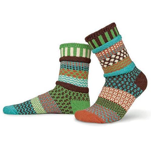 Socks - September Sun **Discontinued Color**