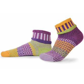 Ankle Socks - Clover **Discontinued color!**