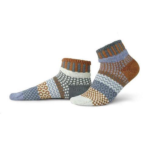 Ankle Socks -Foxtail