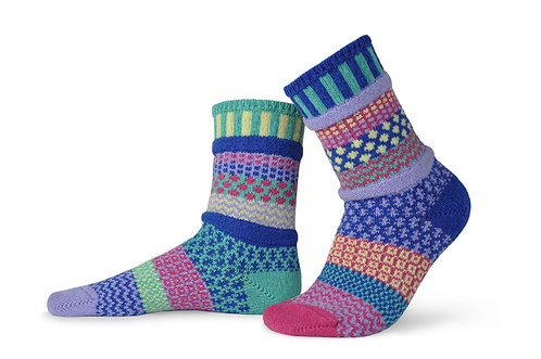 Socks - Iris **Discontinued color!**