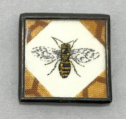 "1"" Bee Needle Minder"
