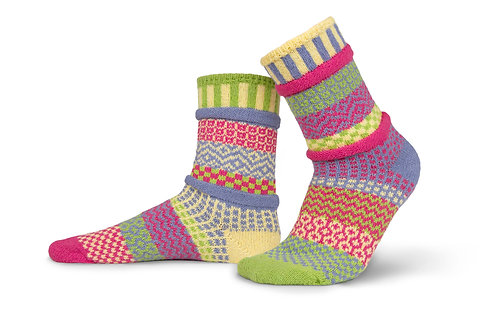 Socks - Aster **Discontinued color!**