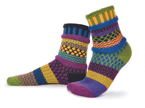 Socks - October Morning **Discontinued color!**