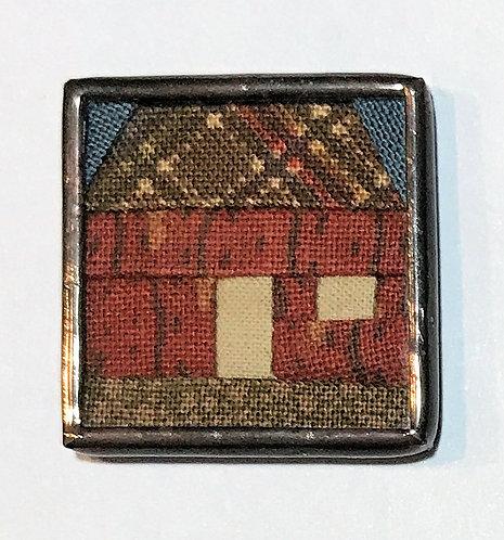 """1"""" House Needle Minder"""