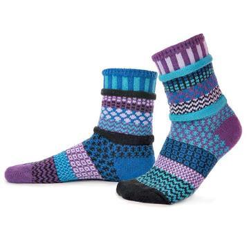Socks - Raspberry