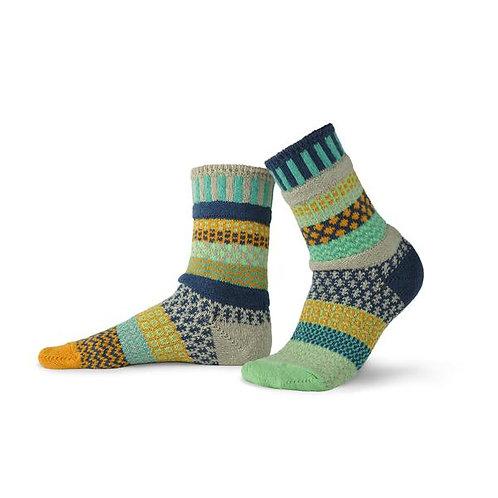 Socks - Aloe