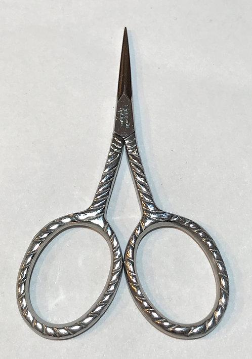 Silver Vintage Scissors