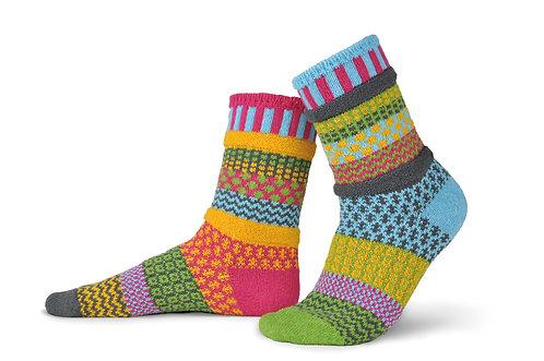 Socks - Freesia **Discontinued Color**
