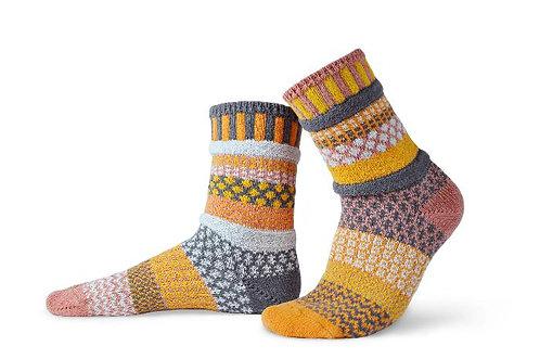 Socks - Buckwheat **Discontinued Color**