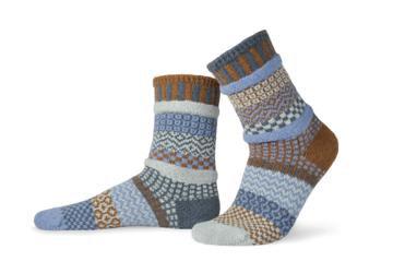 Socks - Foxtail