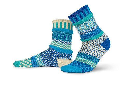 Socks - Zephyr **Discontinued color!**