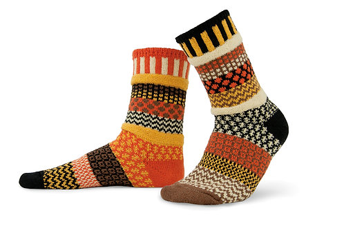 Socks - Scarecrow **Discontinued color!**