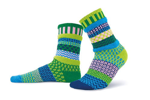 Socks - Water Lily **Discontinued color!**