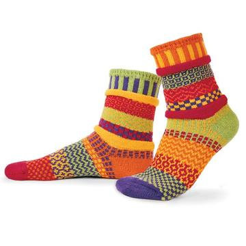 Socks -Daffodil **Discontinued Color**