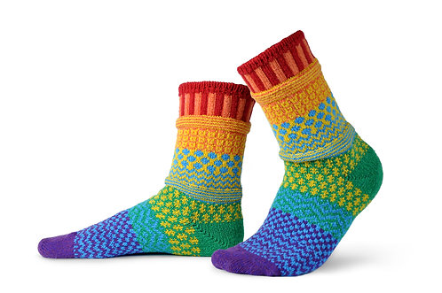 Socks - Fifth Element**Discontinued color!**