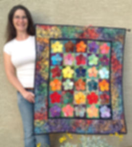 The quilt that started it all