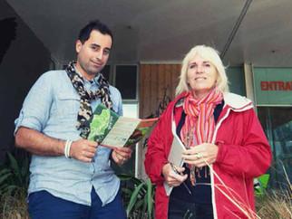 Forging a partnership with Zealandia