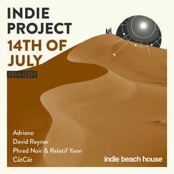 14 July