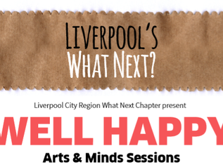 What's Next for Liverpool's What Next members?